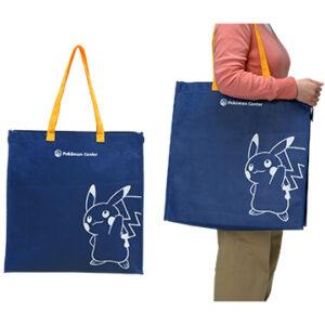寶可夢中心-可重複使用環保袋