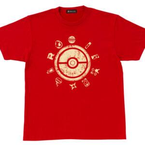 寶可夢中心系列-寶可夢GO Fest 2020 T-Shirt